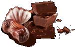 Belgian csokoládék
